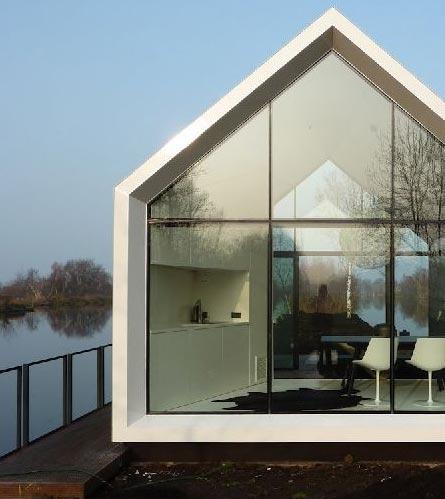 Maison Bioclimatique Les Maisons Modernes Bio - Qu est ce qu une maison bioclimatique