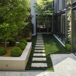 Photos jardins modernes et décoration extérieure